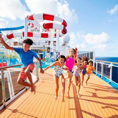 Principales destinos de cruceros en el Caribe Este