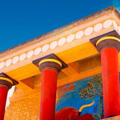 Knossos – Creta